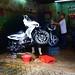 A bike wash, Can Tho, Vietnam