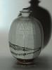 Daniel de Montmollin ( born in 1921 ) Swiss (Maison Samuel) Tags: daniel de montmollin ceramic dtaize vase stoneware enamels swiss ovoid cenders vegetal taize china chinese taipei taiwan kong hong pekin sichuan shanghai beijing tibet hunan