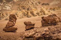 Amazing rock formations at Salar de Tara in the Atacama desert (amrocha) Tags: 2017 atacama chile pentax desert deserto ferias montanhas mountains travel viagem desierto southamerica southernhemisphere americadelsur sanpedrodeatacama sand rocks rock rockformation tara salardetara