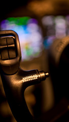 My favourite button! Autopilot Disconnect by gc232 -