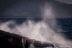 Sshhhppplaaafff ! (Pierrotg2g) Tags: mer sea paysage landscape nature corsica corse nikon d90 tamron 70200