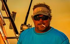 Salty Dog (ArmyJacket) Tags: destin destinfla florida gulfofmexico bowdup destinfishingrodeo 2017 ocean fishing deepseafishing charter travel trip person