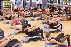 MasterMania 2017 (3T-Treningssenter) Tags: trening treningsconvention convention dance step yoga workout bootcamp funkygine tufte tonystone spinning