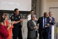 2017 Honorees for Hispanic Heritage Month (HCC-Photos) Tags: hcc mayor houston houstoncommunitycollege sylvester turner texas hispanic hispanicheritagemonth heritage