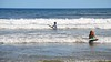 Boogie Boarding (Joe Shlabotnik) Tags: july2017 higginsbeach violet boogieboard 2017 maine everett ocean beach afsdxvrzoomnikkor18105mmf3556ged