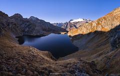 #007 Lago Nero e Basodino 2017 (Enrico Boggia | Photography) Tags: lagonero basodino ghiacciaio robièi robiei laghetto laghettoalpino valbavona vallavizzara narèt ottobre 2017 enricoboggia vallemaggia