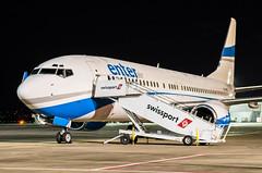 IMGP7345_SP-ENM_GLA (ClydeSights) Tags: boeing egpf 7378cxw boeing737800 b738 gla cn32367 spenm glasgowinternationalairport 73h enterair