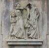 Relief (magro_kr) Tags: göteborg goteborg goeteborg gothenburg szwecja sweden sverige västragötaland vastragotaland relief płaskorzeźba plaskorzezba rzeźba rzezba detal szczegół szczegol sculpture detail