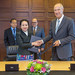 WIPO and Lao People's Democratic Republic Sign TISC Agreement