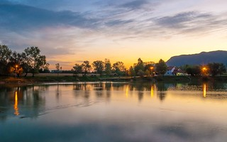 lake Zajarki (005) - sunrise