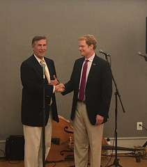 """Virginia Together reception with delegate candidate Chris Hurst • <a style=""""font-size:0.8em;"""" href=""""http://www.flickr.com/photos/117301827@N08/37319167041/"""" target=""""_blank"""">View on Flickr</a>"""