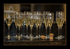 Champagne (Peter Camyre) Tags: champagne glass glasses cheers wine spirit spirits drink celebrate birthday happy party peter camyre photography ef2470mmf28liiusm