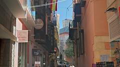 20171029_135525_HDR (uweschami) Tags: spanien espania malaga urlaub stadt alcazaba gibralfaro santaiglesia museopicasso plaza hafen mittelmeer