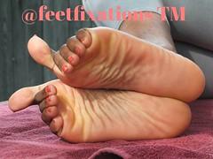 #feetfixations, #ebonysoles, #prettyebonyfeet, #ebonyfootfetish, #ebonyfootmodeling, #ebonywrinkledsoles, #footfetish, #footmodeling, #loveebonysoles, #ebonysolelover, #bigebonyfeet, #thumbsup, #groupsoles, #bbwebonysoles (feetfixations) Tags: bbwebonysoles thumbsup prettyebonyfeet feetfixations ebonywrinkledsoles ebonysolelover groupsoles bigebonyfeet ebonysoles footmodeling ebonyfootfetish loveebonysoles ebonyfootmodeling footfetish