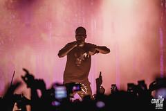 Kid Cudi (thecomeupshow) Tags: kid cudi toronto thecomeupshow rap