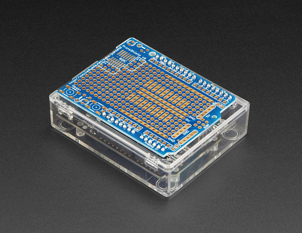 The Worlds Best Photos Of Arduino And Enclosure Flickr Hive Mind Acrylic Case Casing Uno Clear For Or Metro Adafruit Tags 3597 Accessories