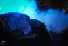 Hell-oween-1 (Boudewijn Vermeulen ) Tags: halloween car monnickendam accident corpse figure ghostly publ smoke straat street window