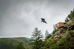 RedBull HardLine  2017 (victadel90) Tags: redbull hardline dh descenso downhill