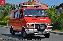509[L]19 - GLM Daewoo Lublin - OSP Wąwolnica (Pawel Bednarczyk) Tags: 509l 509l19 lput152 glm daewoo lublin wawolnica wąwolnica osp lubelskie lubelszczyzna puławy puławski 04062017 pielgrzymka firedepartment firebrigade engine