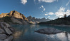 Turquoise Panorama (MrBlackSun) Tags: moraine lake canada alberta pano panorama landscape beautiful scenery nikon d810 nature morainelake banffnationalpark banff nationalpark