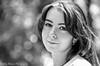 Bride (Dimi Alexeyev) Tags: smc pentaxda 50135mm f28 ed if sdm pentax k5 ii s monochrome russian pretty young girl long hair bokeh