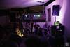 Porterhead @ Secret Song - Levis Corner Bar by Jason Lee