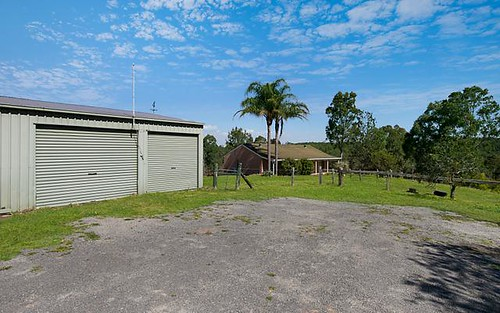 138 Glen William Road, Clarence Town NSW