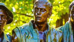 2017.10.18 War Memorials, Washington, DC USA 9627