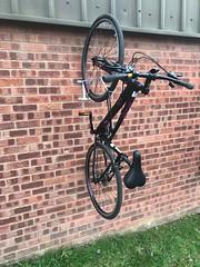 cycle-racks.com Wall Hanging Bracket 1 -7
