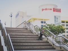 Naha. Okinawa (H.L.Tam) Tags: 那霸 japan people 沖繩 iphone iphoneography japanese 日本 life sketchbook naha street documentary streetphotography 日本人 iphone8plus okinawa photodocumentary