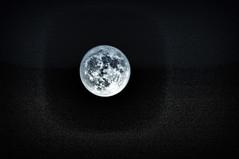 lunar sparkle (avflinsch) Tags: ifttt 500px sky night moon dark astro
