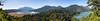 Les lacs jumeaux (Ye-Zu) Tags: lac twin bali nature tourdumonde jumeaux tdm worldtour lake munduk indonésie