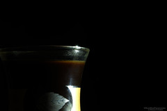 MM - Coffee break (NadzNidzPhotography) Tags: nadznidzphotography macromondays sidelit hardlight highlights shadows coffee coffeebreak blackbackground