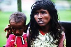 Where Must He Be ! (N A Y E E M) Tags: mother child rohingya refugee candid portrait street refugeecamp coxsbazaar bangladesh colors carwindow genocide exodus ethniccleansing rohingyagenocide crimesagainsthumanity saverohingya