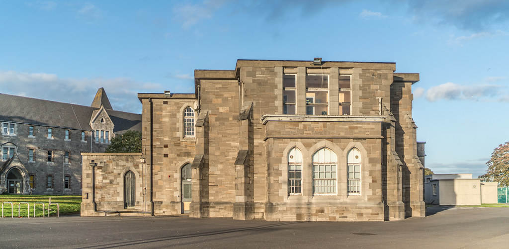 VISIT TO THE DIT CAMPUS AND THE GRANGEGORMAN QUARTER [5 OCTOBER 2017]-133165