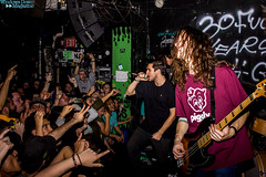Knuckle Puck (Windows Down Mag) Tags: knucklepuck shapeshifter music live photography 924gilman berkeley california joetaylor ryanrumchaks