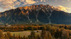 Mount Currie (Andrew G Robertson) Tags: canada rockies mount currie indian reservation pemberton whistle british columbia pano panorama mountain sunset sunrise autumn fall epic