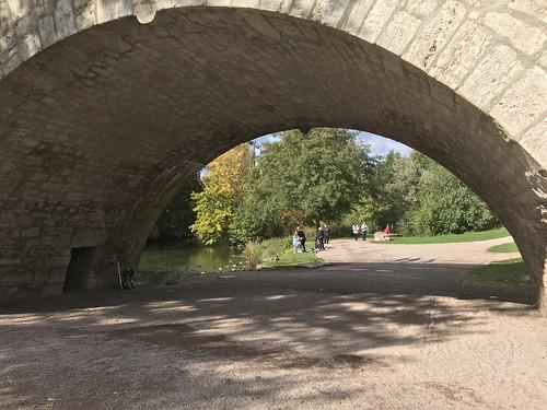 Park an der Ilm, Weimar