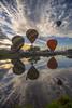 IMG_7445 (micro_lone_patriot) Tags: geisingersdreambighotairballoonfestival hotairballoon balloonfest balloon flight launch dawn sunrise