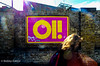 OI! art UK london (ZUCCONY) Tags: streetart london 2017 jocelyn england unitedkingdom gb bobby zucco pedro zuccobobby art arte calle rue graffiti mural murales yesstreetart