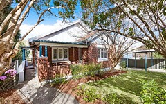 3 Marlborough Road, Willoughby NSW