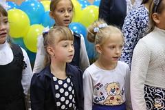58. 150-летний юбилей Долинской школы