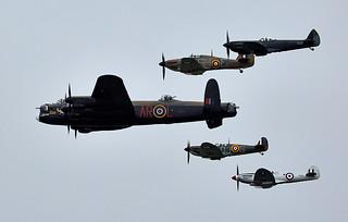Memorial Flight