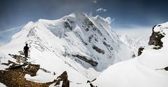 Dawson Range (Christian Nesset) Tags: british columbia canada selkirk mountains snow skiing backcountry winter spring nikon