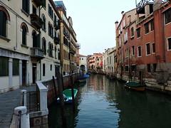 Rio di Sant'Antonin, Venice