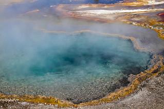Mineral Pool