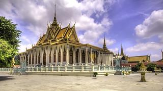 The Royal Palace #2