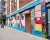 Whimsical World Rivington Wall Mural (2015) by Nina Pandolfo for Coburn Projects, Lower East Side, New York City (jag9889) Tags: 2017 20171014 eyes face girl graffiti les lowereastside lowermanhattan manhattan mouth mural ny nyc newyork newyorkcity outdoor painting portrait streetart tagging usa unitedstates unitedstatesofamerica wall jag9889 us