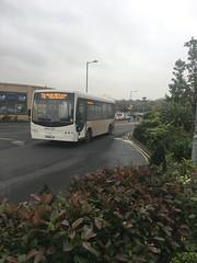 PCL Travel KX58LJA (Daniely buses) Tags: servicet1c kx58lja pcltravel