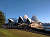 Sydney Opera House (Leguman vs the Blender) Tags: australia australie nsw sydney